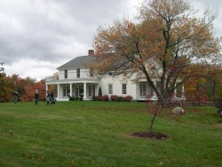 traditional-millbrook-architecture