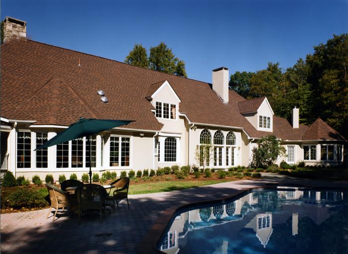 pool-side-rear-custom-home